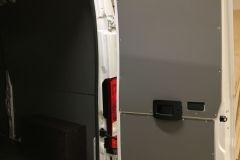 Fiat Ducato teljes raktérburkolás 5